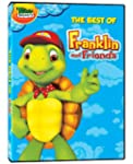 Franklin and Friends - Best of Frankl...
