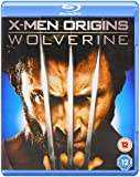 Wolverine-x-men Origins [Blu-ray]