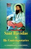 Sant Ravidas and his Contemporaries ; A Rich Tradition of Shudra Saint-Poet of Bhakti Cult