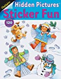Hidden Pictures Sticker Fun Volume 1 (Highlights Hidden Pictures Sticker Fun) (v. 1)