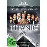"""Titanic - Die komplette Miniserie (Fernsehjuwelen) [2 DVDs]von """"Catherine Zeta-Jones"""""""