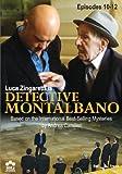 Detective Montalbano: Episodes 10-12 [Import]