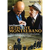 Detective Montalbano: Episodes 10-12 [DVD] [2005] [Region 1] [US Import] [NTSC]by Cesare Bocci