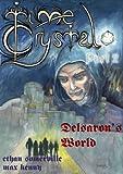 Time Crystal 2 - Delsaron's World (The Eridon Chronicles)