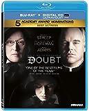 Doubt [Blu-ray]