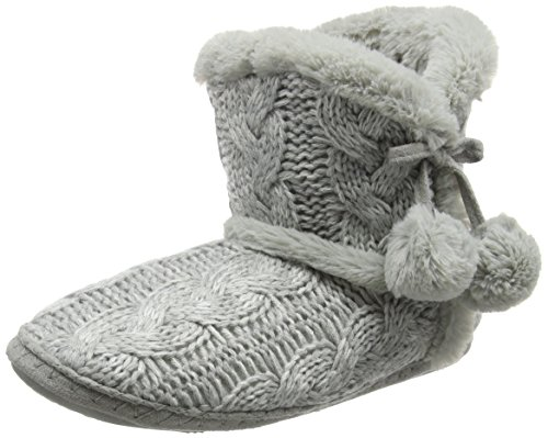 totes-women-ladies-cable-knit-boot-hi-top-slippers-grey-grey-s-uk-36-37-eu