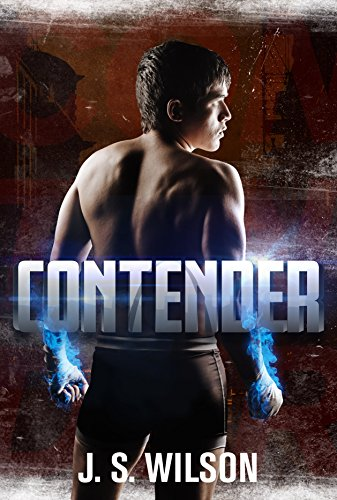 CONTENDER by J. S. Wilson