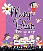 A Mary Blair Treasury of Golden Books by…