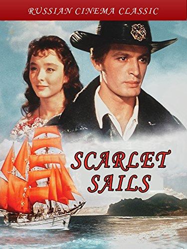 Scarlet Sales
