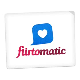 flirtomatic review Free flirty chat on your mobile find new friends, flirts and saucy dates on flirtomatic.