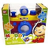 Noddy Camera (Plastic Toy)