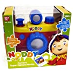 Noddy Camera (Plastic Toy)