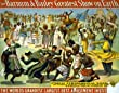 Circus Poster Great Ethnological Congress Photograph - Beautiful 16x20-inch Photographic Print from the Library of Congress Collection