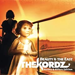 Beauty & The East