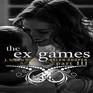The Ex Games, Book 3 Hörbuch