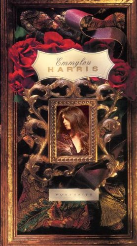 Emmylou Harris - Portraits [Box Set] - Zortam Music