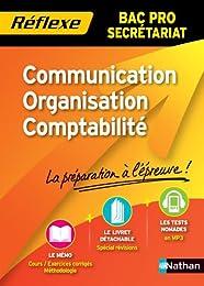 Communication Organisation Comptabilité / BAC PRO Secrétariat