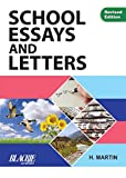 img - for School Essays and Letters book / textbook / text book