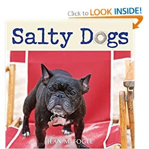 Amazon.com: Salty Dogs (9780470169049): Jean M. Fogle: Books