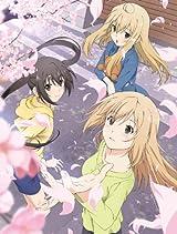 第3期アニメ「みなみけ おかえり」BD-BOXに特典CD2枚同梱