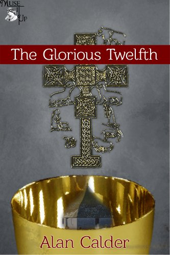 Book: The Glorious Twelfth by Alan Calder