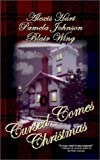 img - for Cursed Comes Christmas by Alexis Hart (2002-10-03) book / textbook / text book