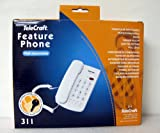 Telecraft Telephone - 3II