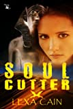 Soul Cutter  Amazon.Com Rank: # 620,976  Click here to learn more or buy it now!