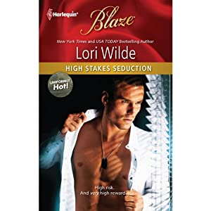 High Stakes Seduction | [Lori Wilde]