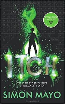 Itch Amazon Co Uk Simon Mayo 9780857531308 Books