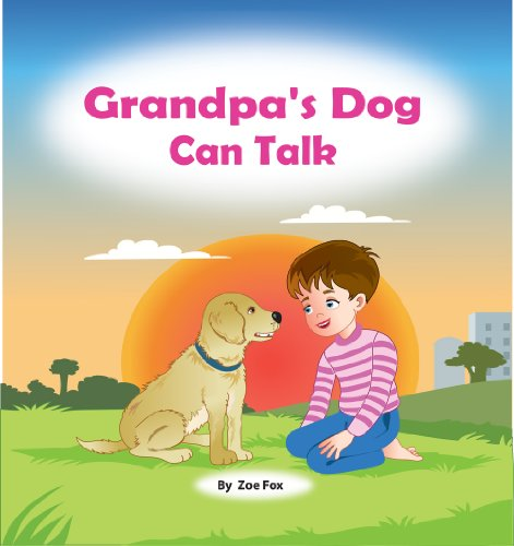Free Kindle Book : Grandpa