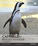 img - for Campbell Biology in Focus book / textbook / text book