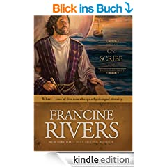 The Scribe (Sons of Encouragement Book 5) (English Edition)