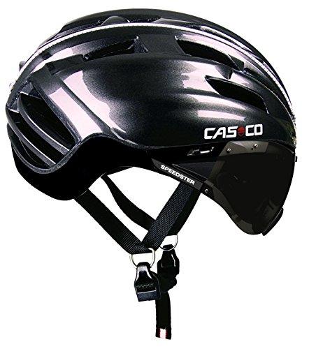 Casco Erwachsene Fahrradhelm Speedster plus