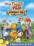 My Friends Tigger & Pooh - Friendly T...