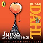 James and the Giant Peach | Roald Dahl