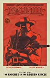 Atomic Robo Volume 9 the Knights of the Golden Circle