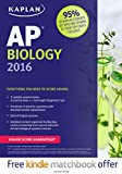 Kaplan AP Biology 2016 (Kaplan Test Prep)