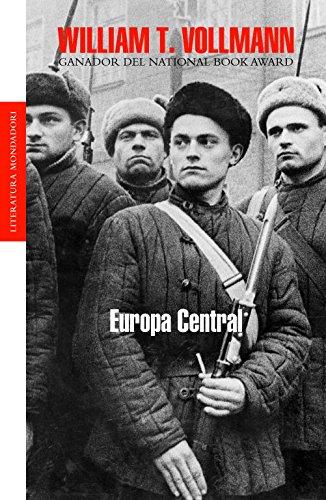 EUROPA CENTRAL descarga pdf epub mobi fb2