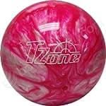 Brunswick Tzone Pink Bliss Bowling Ba...
