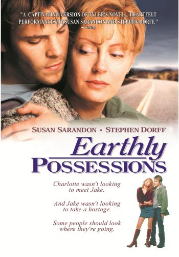 DVD : Earthly Possessions