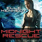 Midnight Rescue: Killer Instincts, Book 1 (       UNABRIDGED) by Elle Kennedy Narrated by Allyson Ryan