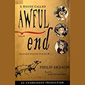 A House Called Awful End | Philip Ardagh