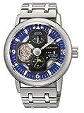 ORIENT (オリエント) 腕時計 ORIENT STAR オリエントスター レトロフューチャー モダン エアプレーンモデル WZ0151FH メンズ