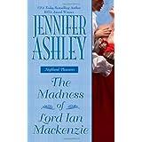 The Madness of Lord Ian MacKenzie (Leisure Historical Romance) ~ Jennifer Ashley