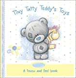 Me To You - Tiny Tatty Teddy's Toys