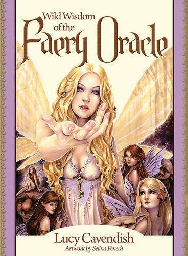 wild-wisdom-of-the-faery-oracle-oracle-card-and-book-set-oracle-cards