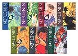 19<NINETEEN> 全7巻セット (集英社文庫―コミック版)