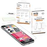Orzly® - Premium Tempered Glass 0.3mm Protective Screen Protector For LG NEXUS 5 / Google Nexus 5 SmartPhone 2013