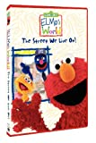 Sesame Street/Elmo's World - The Street We Live On